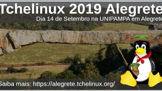 Tchelinux, Software Livre em Ação!