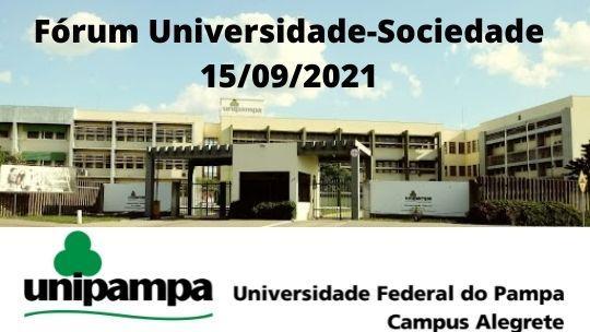 Fórum Universidade-Sociedade