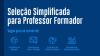 Abertas inscrições para Professor Formador em cursos de graduação da Unipampa