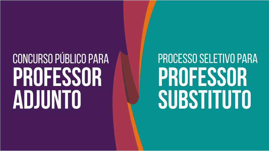 Unipampa abre concurso público e processo seletivo para professores