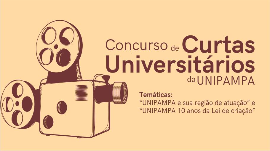 Concurso de Curtas Universitários - Proext