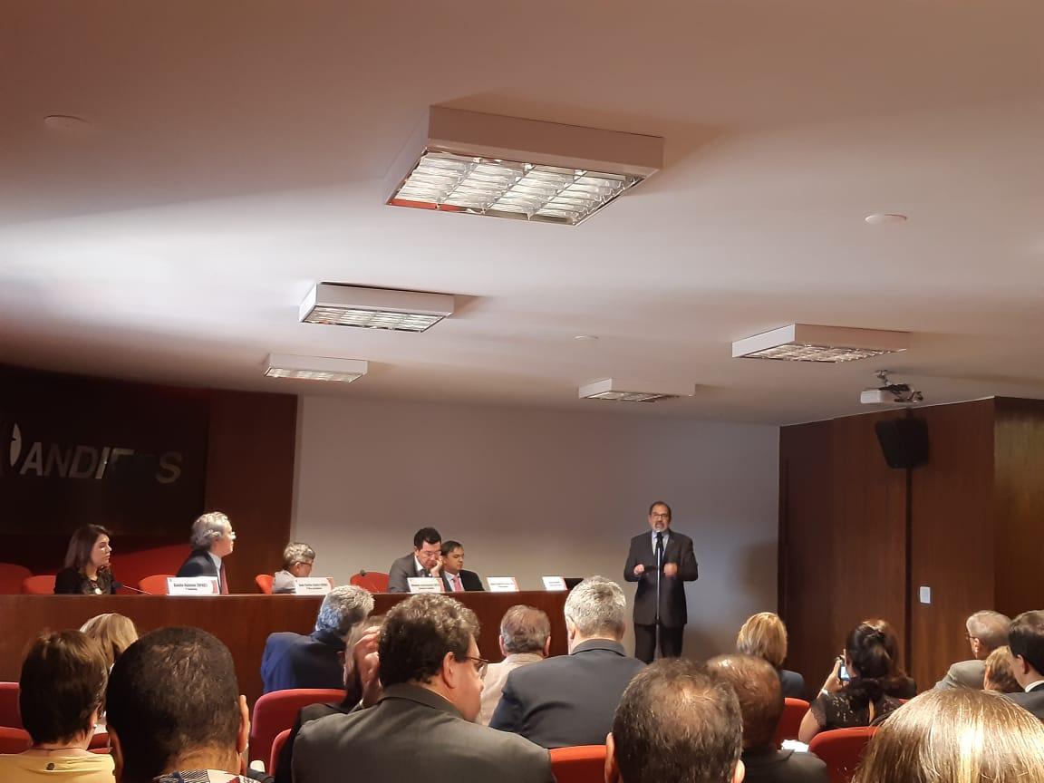 A Andifes ainda discute o projeto. Foto: divulgação.