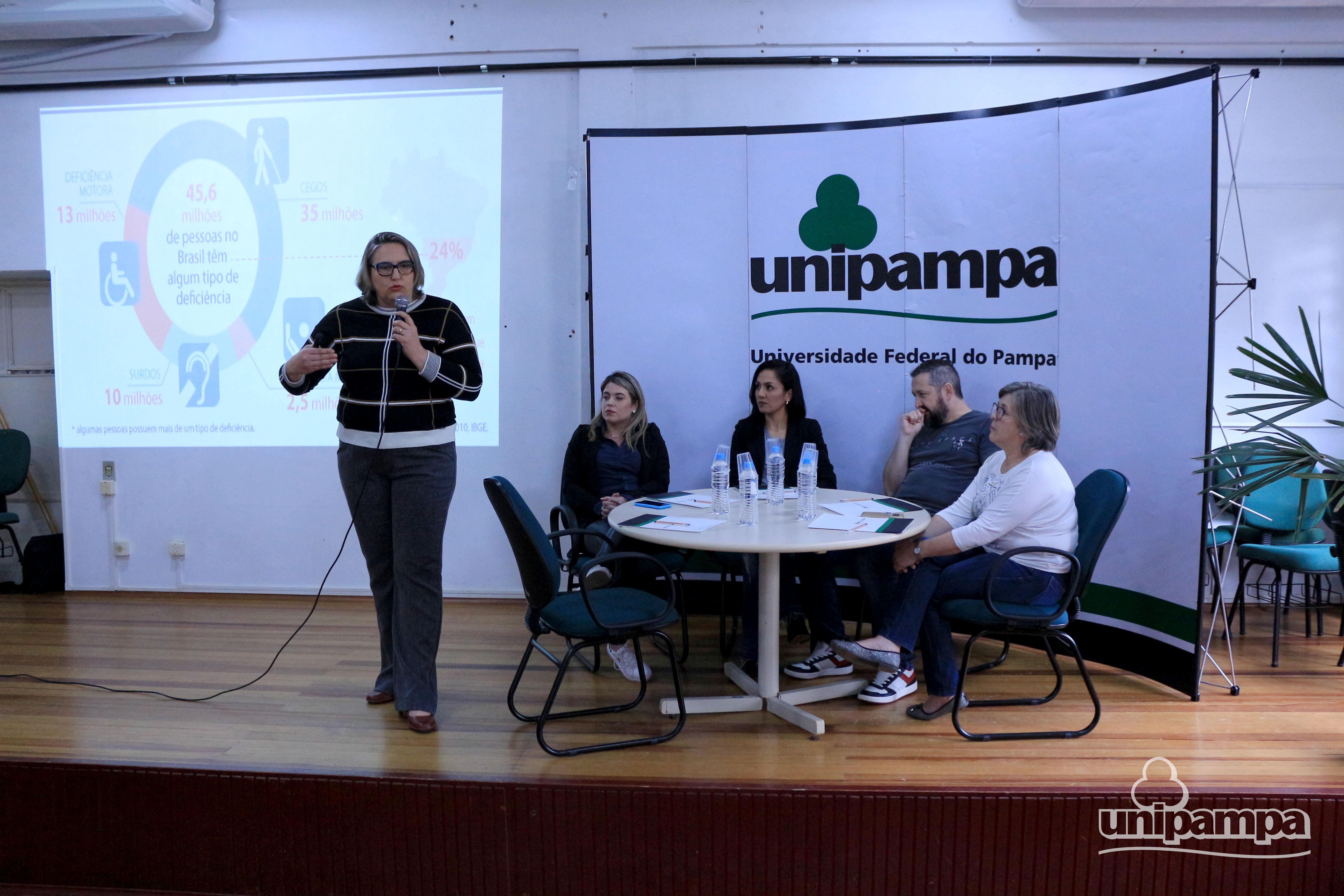 Primeiro encontro de qualidade de vida ocorreu no fim de agosto em Uruguaiana - Foto: Ronaldo Estevam