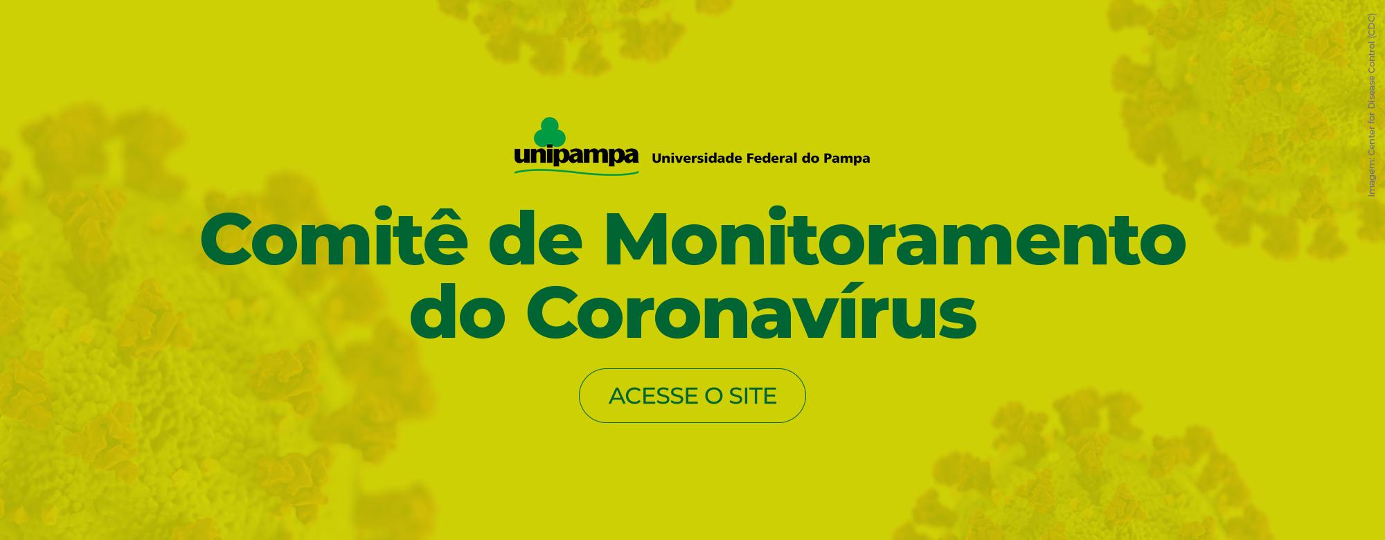 Comitê de Monitoramento do Coronavírus