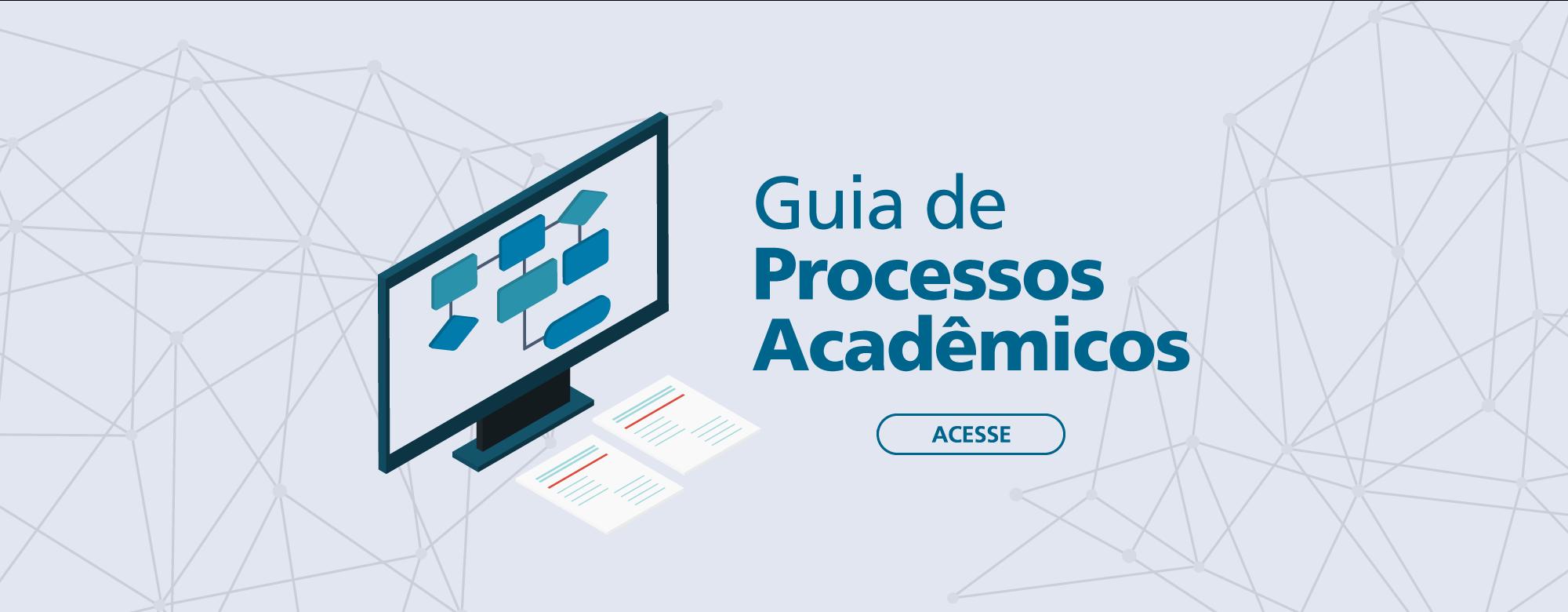 Guia de Processos Acadêmicos