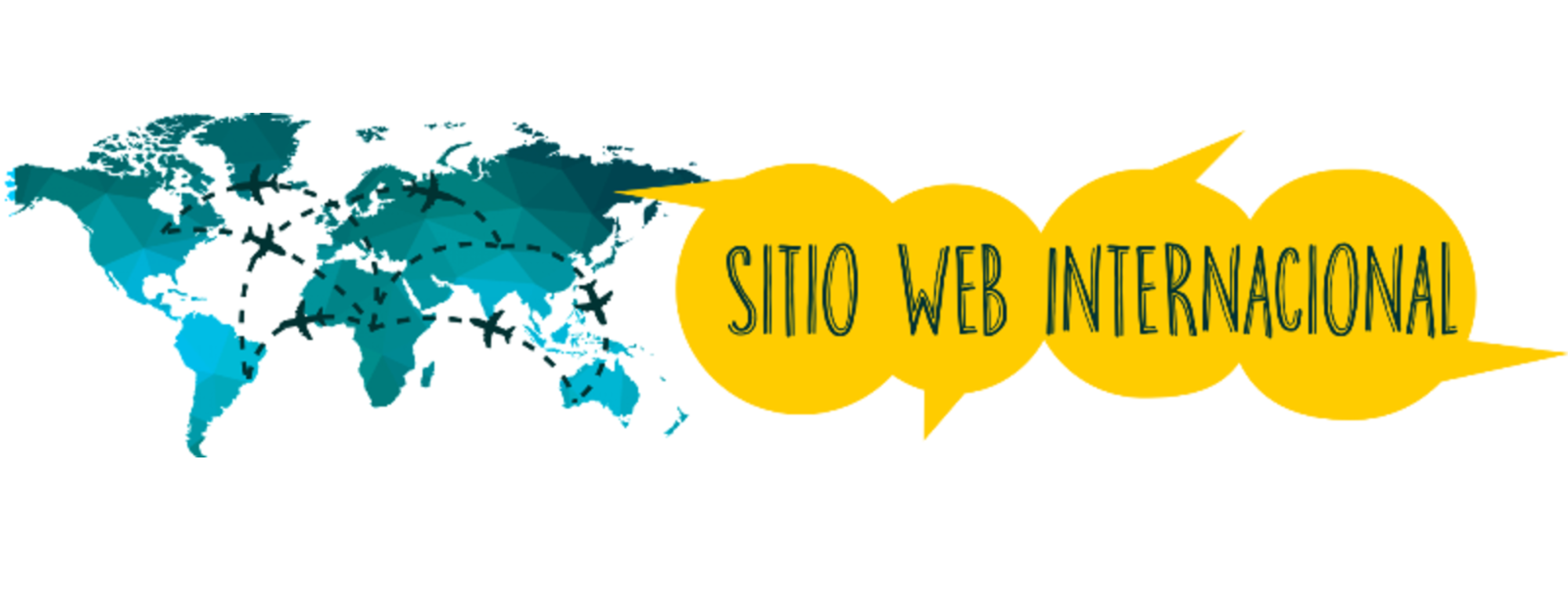 Sitio Web Internacional