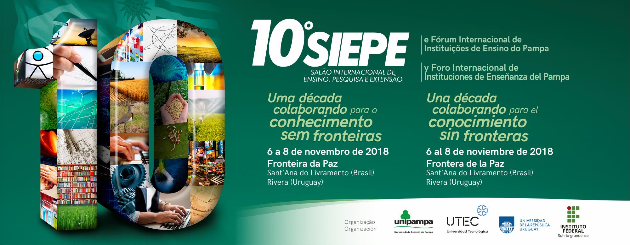 SIEPE 2018