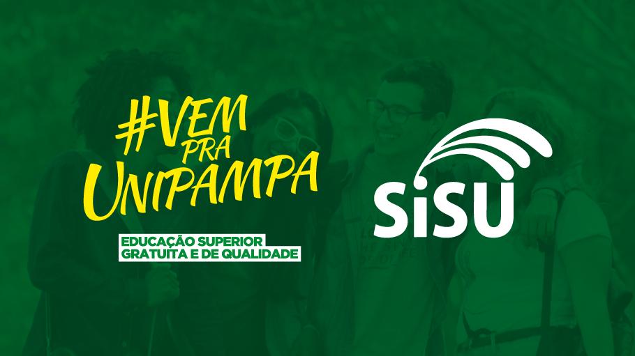 Sisu 2020: Unipampa oferta 2.419 vagas para 66 cursos de graduação