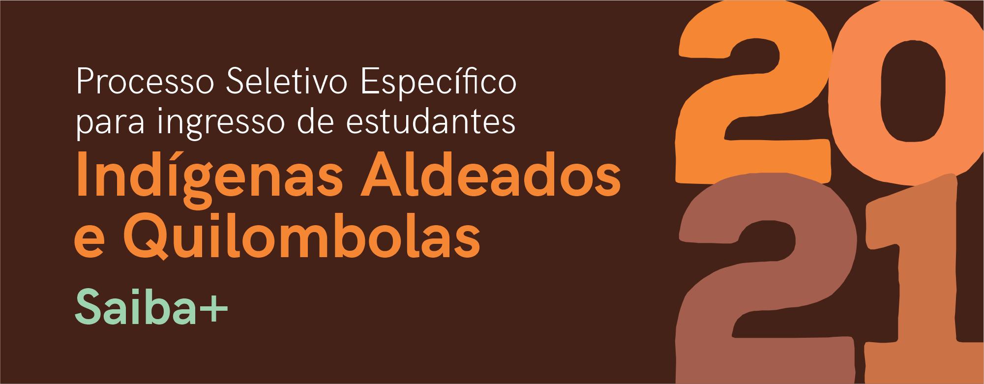 Unipampa abre processo seletivo de graduação para indígenas aldeados e quilombolas