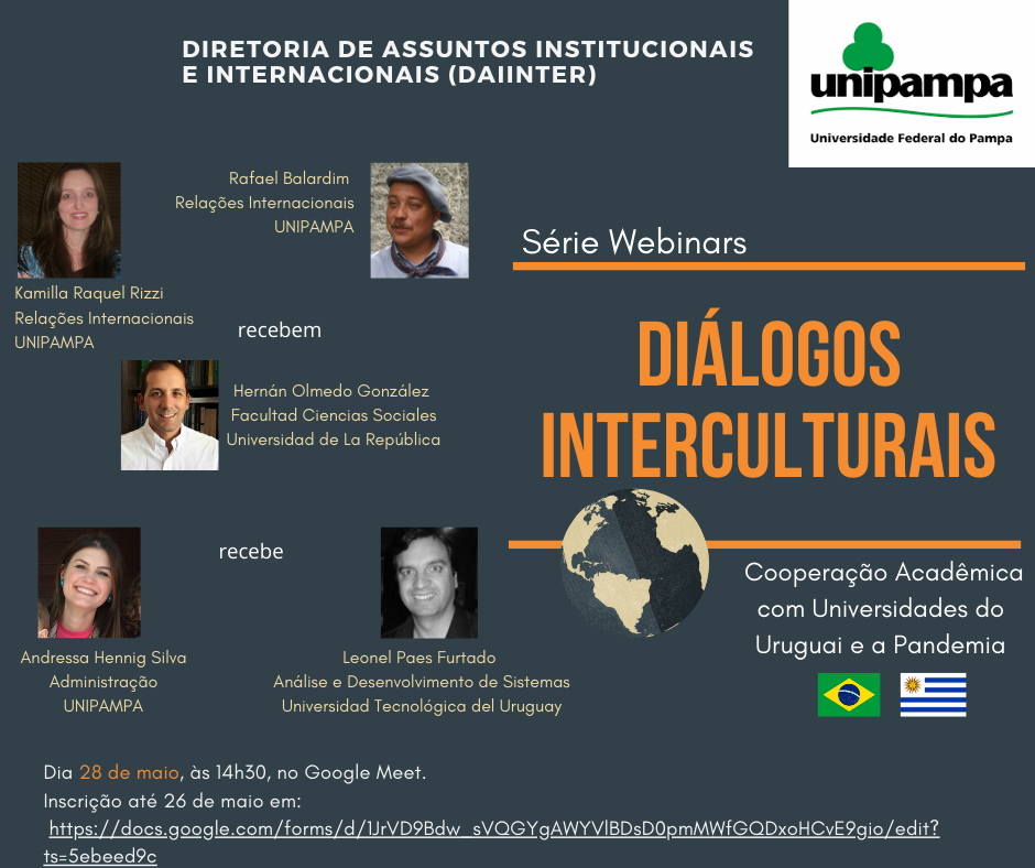 Diálogos Interculturais