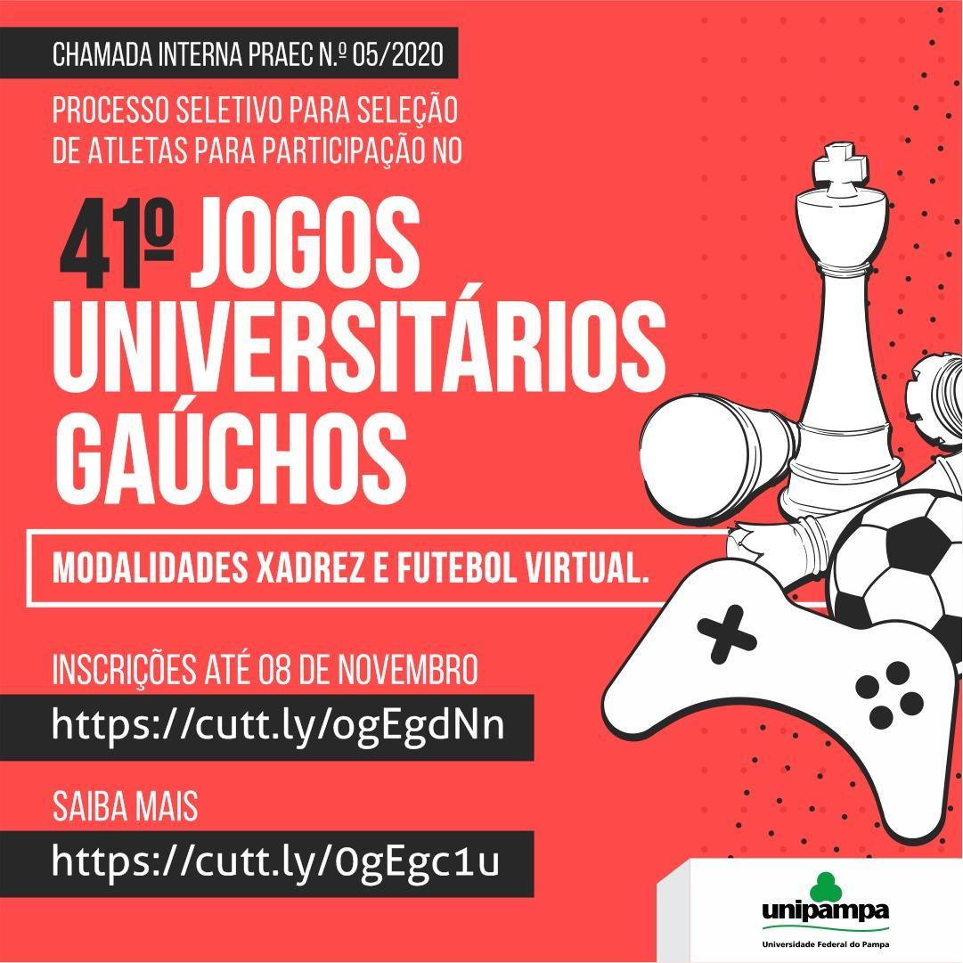 Jogos Universitários Gaúchos