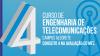 Engenharia de Telecomunicações é avaliado com nota 4