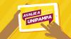 Avalie a Unipampa