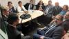 As reitoras e os reitores discutiram o documento e o agendamento de reunião com o ministro da Educação para solicitar um olhar d