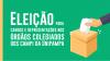 Eleições para cargos e representações nos órgãos colegiados dos campi da Unipampa - Divulgação