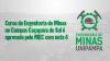Curso de Engenharia de Minas é aprovado pelo MEC e obtém nota 4