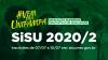Unipampa oferta 145 vagas de graduação através do SiSU 2020 no segundo semestre