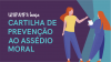 Unipampa lança Cartilha de Prevenção ao Assédio Moral